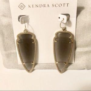 Kendra Scott Skylar Spear Earrings